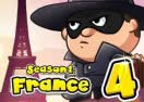 Bob The Robber 4: Season 1 - France