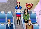 Britanny Birt: Airplane Service