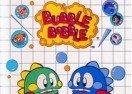Bubble Bobble: Master System