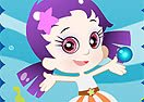 Bubble Guppies Dress Up