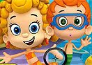 Bubble Guppies Spot The Numbers