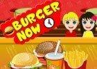 Jogar Burger Now
