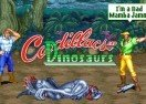 Cadillacs and Dinossaurs