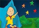 Caillou Follow The Stars