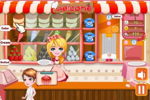 Cake Shop - screenshot 1