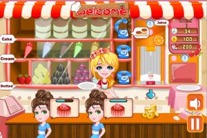 Cake Shop - screenshot 2