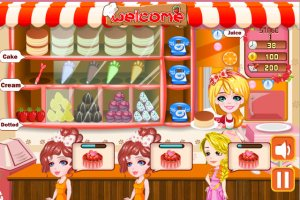 Cake Shop - screenshot 3