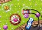 Jogar Candy Car Escape