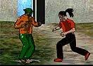 Capoeira Game