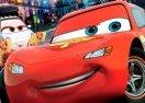 Carros: Relâmpago McQueen Puzzle