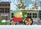 Cartman Road Trip
