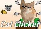Cat Clicker