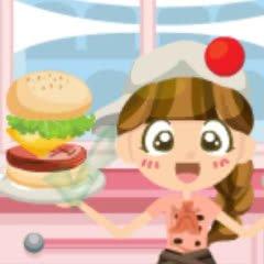 Catch My Burger