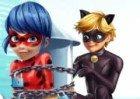 Jogar Cat Noir Rescue Ladybug