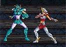 Cavaleiros do Zodíaco: Galactic War