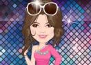 Chibi Selena Gomez Dress Up