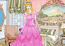 Cinderella Beauty Dress Up