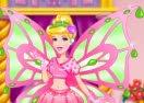 Cinderella Princess Winx Style