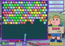 Clarence Bubble Shooter