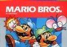Mario Bros - Atari