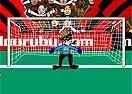Cobrar Pênaltis com o Flamengo