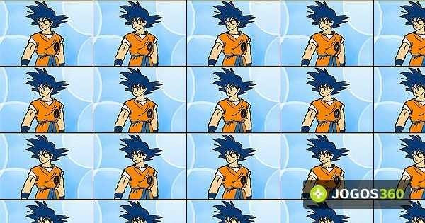 Desenhos Para Colorir Colorir Goku: Jogo Colorir Goku No Jogos 360