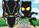 Colorir o Pantera Negra
