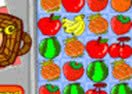 Comida: Fruity Flip Flop