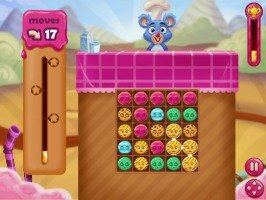 Cookie Connect - screenshot 1