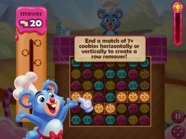 Cookie Connect - screenshot 2