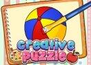 Creative Puzzle