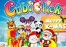 Cubi Click Merry X-mas