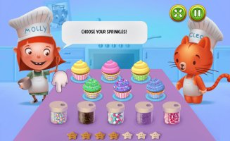 Cupcake Time - screenshot 3