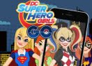 DC Super Hero Girls GO!
