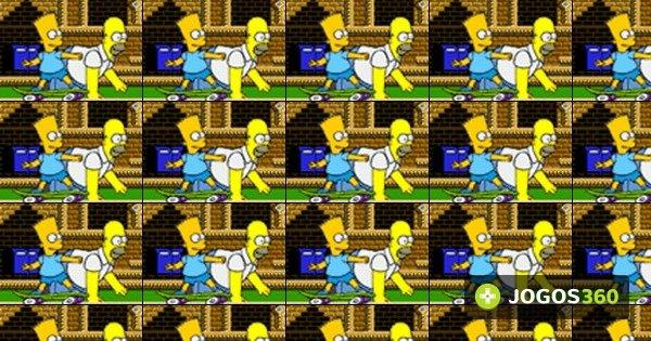 Paginas Para Colorir Os Simpsons Desenhos Para Colorir Imprima