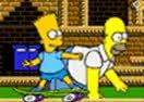 Detone os Simpsons!