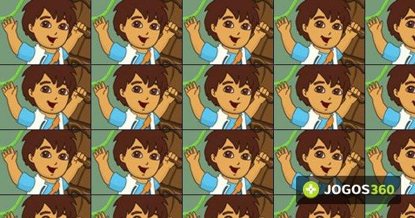 jogo diego baby zoo rescue no jogos 360