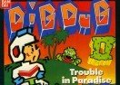 Dig Dug 2: Trouble in Paradise