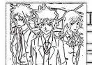 Digimon Adventure Tri Coloring