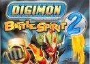 Digimon Battle Spirit 2: Rising Sun