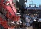 Dinotrux Jigsaw Puzzle