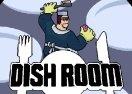 Dish Room