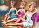 Disney Princesses Sauna Realife