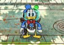 Donald Duck Hydro Frenzy