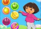 Jogar Dora Fruit Bubble