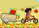 Dora & Gummy