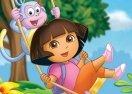 Dora Jigsaw Puzzle
