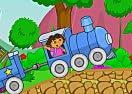 Dora - Train Express