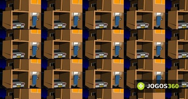 Jogo dr stanleys house no jogos 360 for Como jogar modern living room escape