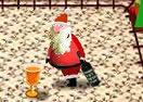 Drunken Santa 2